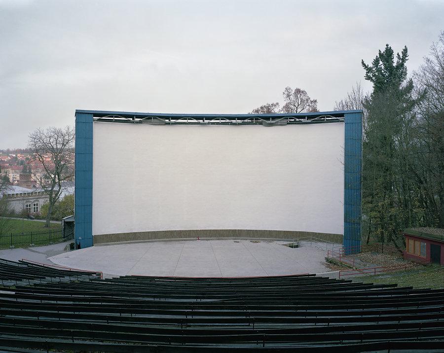 Letní kino Boskovice