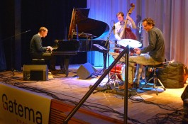 Jan Kavka Trio