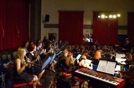 Koncert SOMB